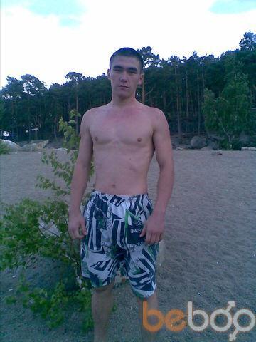 Фото мужчины AKTORE, Кызылорда, Казахстан, 25