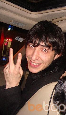 Фото мужчины Dobriy Kot, Баку, Азербайджан, 32