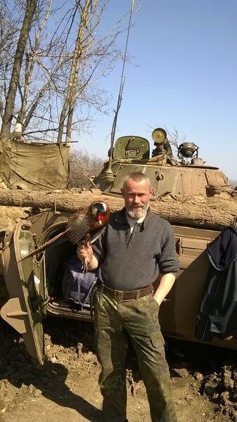 Фото мужчины юра, Днепродзержинск, Украина, 47