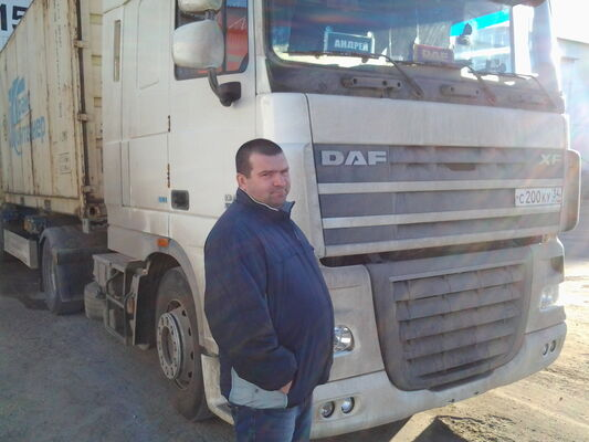 Фото мужчины андрей, Волгоград, Россия, 46