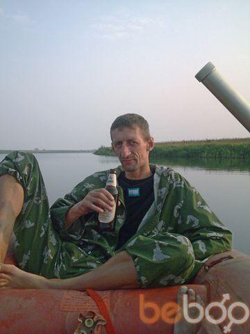 Фото мужчины billibons, Подольск, Россия, 42