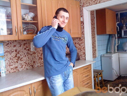 Фото мужчины seregaVIP, Киев, Украина, 34