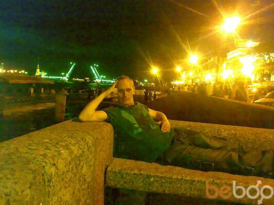 Фото мужчины welder21, Санкт-Петербург, Россия, 41