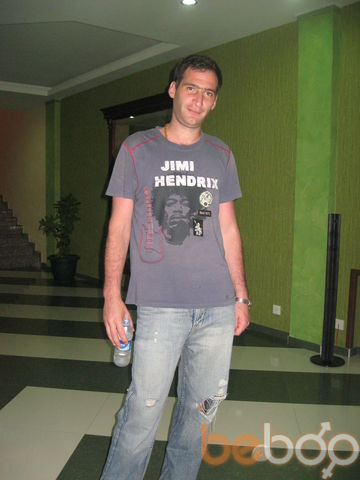 Фото мужчины Genius, Тбилиси, Грузия, 38