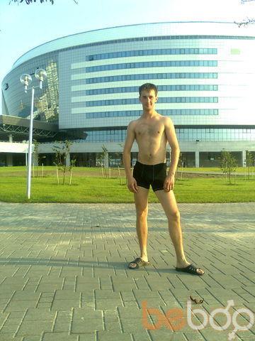 Фото мужчины DiMoN, Столбцы, Беларусь, 26