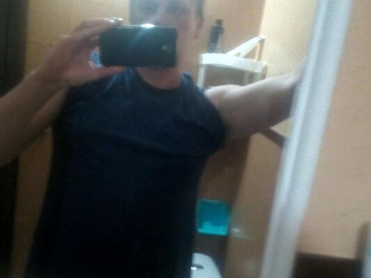 Фото мужчины гоша, Богородск, Россия, 33