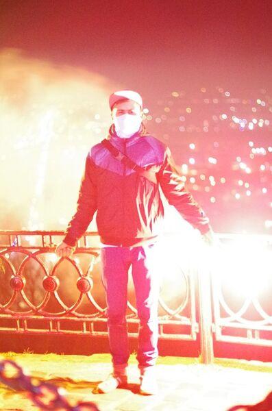 Фото мужчины Макс, Львов, Украина, 22