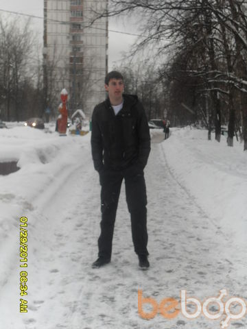 Фото мужчины kumec, Москва, Россия, 28