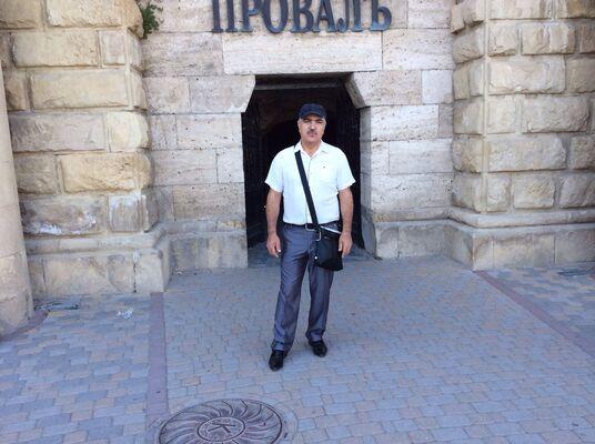 Фото мужчины Джамал, Махачкала, Россия, 52