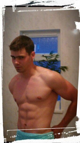 Фото мужчины Андрей, Набережные челны, Россия, 25