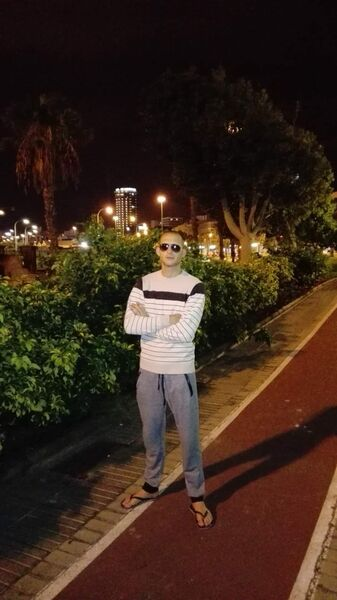 Фото мужчины Vitaly, Рига, Латвия, 31