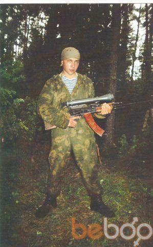 Фото мужчины ХОМЯК, Брагин, Беларусь, 30