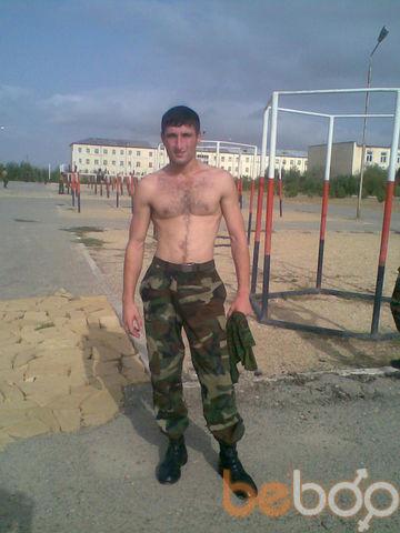 Фото мужчины DoN_k, Баку, Азербайджан, 33