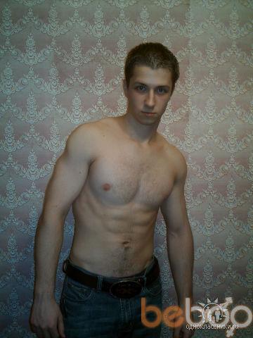 Фото мужчины AleXMazov, Кишинев, Молдова, 27