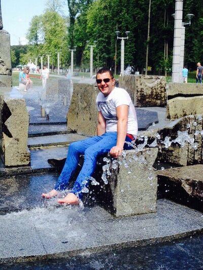 Фото мужчины Дима, Москва, Россия, 31