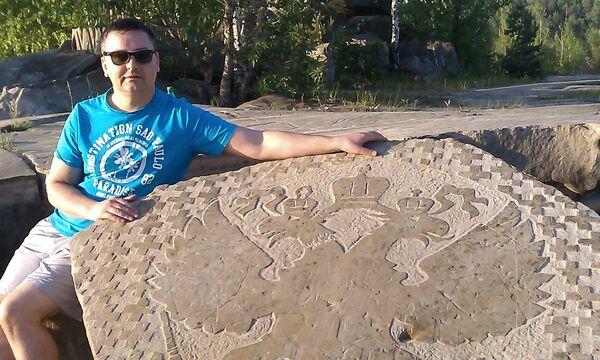 Фото мужчины Роман, Москва, Россия, 39
