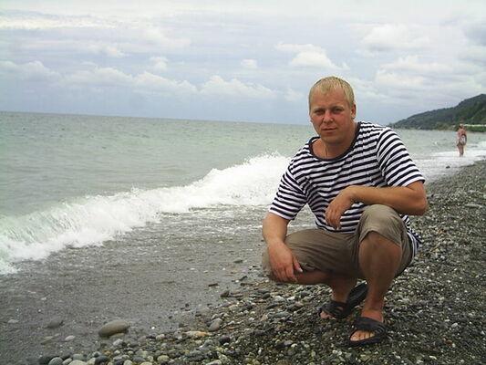 Фото мужчины Макс, Новосибирск, Россия, 37