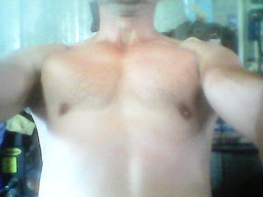 Фото мужчины олег, Энгельс, Россия, 49