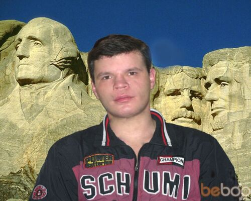 Фото мужчины dakalik, Новосибирск, Россия, 39