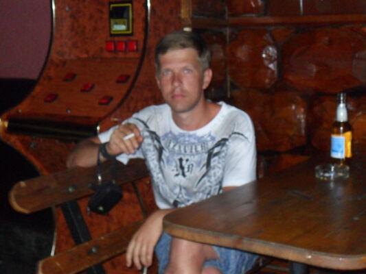 Фото мужчины Артём, Киев, Украина, 35