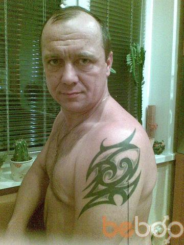 Фото мужчины vovan, Минск, Беларусь, 50