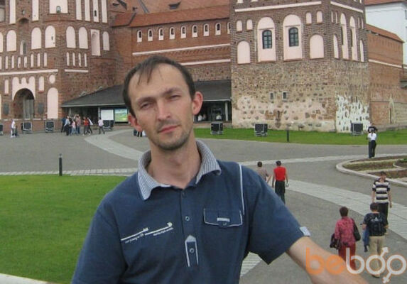 Фото мужчины Rimm, Могилёв, Беларусь, 39