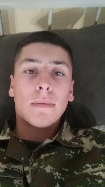 Фото мужчины Конор777, Кусары, Азербайджан, 22