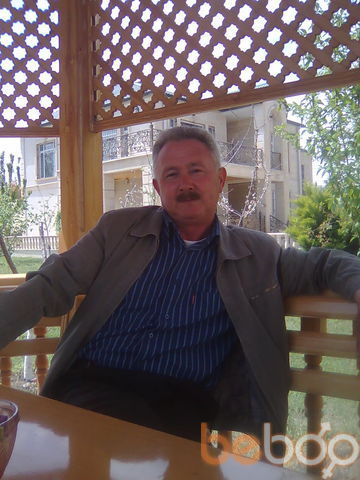 Фото мужчины intiqam_622, Баку, Азербайджан, 54