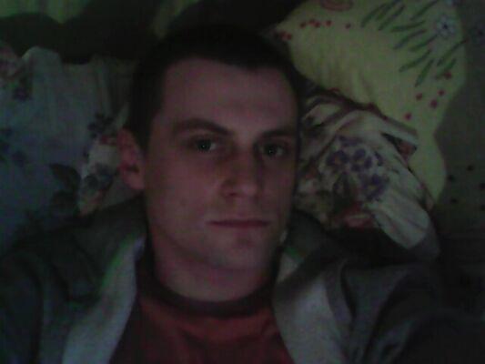 Фото мужчины Андрей, Днепропетровск, Украина, 29