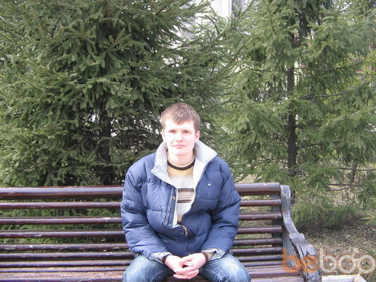 Фото мужчины Кондор, Николаев, Украина, 32