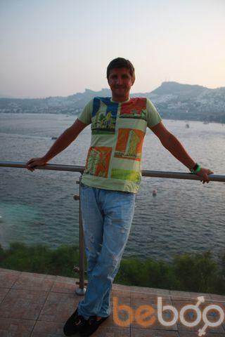 Фото мужчины Македонский, Санкт-Петербург, Россия, 41