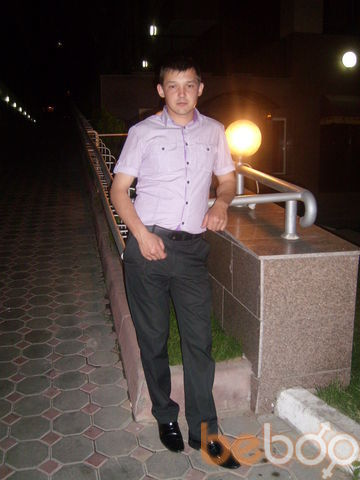 Фото мужчины Huan, Алматы, Казахстан, 33