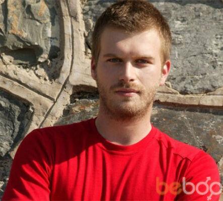 Фото мужчины rocknrolla, София, Болгария, 35