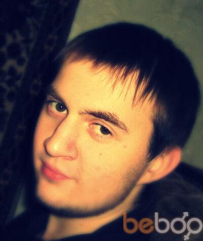 Фото мужчины Nikki8499, Санкт-Петербург, Россия, 25