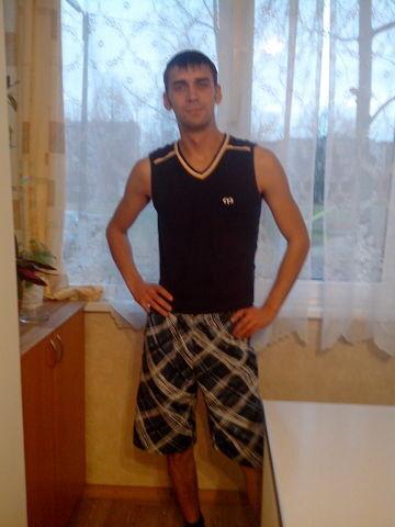 Фото мужчины максим, Санкт-Петербург, Россия, 30