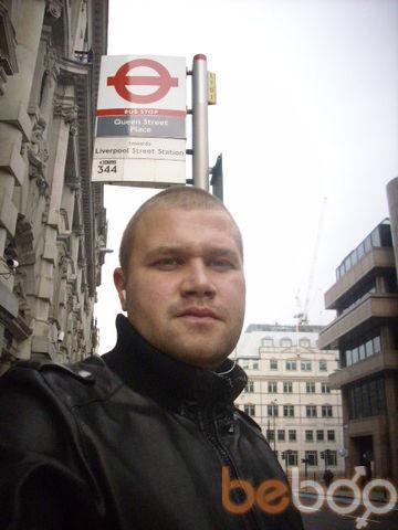 Фото мужчины Dennisik, Варна, Болгария, 37