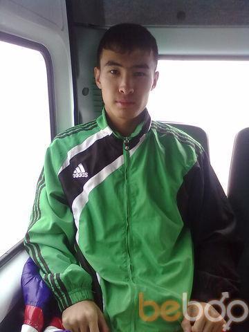 Фото мужчины Жусупов, Костанай, Казахстан, 24
