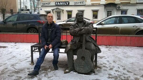 Фото мужчины юрий, Тверь, Россия, 43