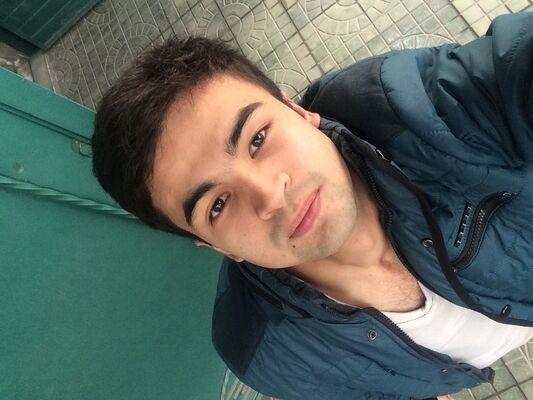 Фото мужчины Aziz, Ташкент, Узбекистан, 24