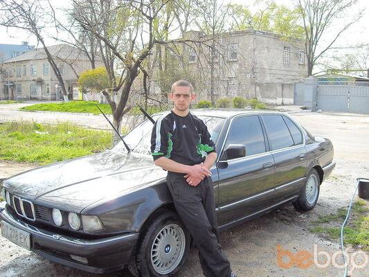 Фото мужчины sergey, Тирасполь, Молдова, 35