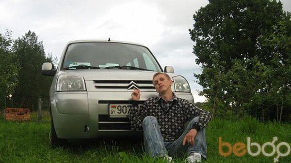 Фото мужчины Царь, Барановичи, Беларусь, 31