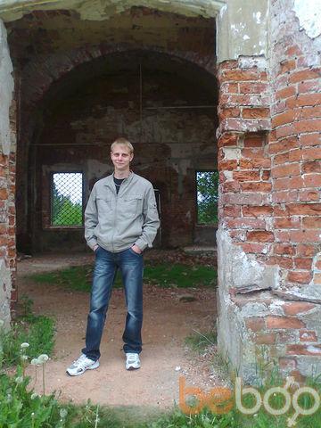 Фото мужчины роман, Петрозаводск, Россия, 29