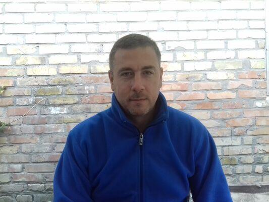 Фото мужчины Серега, Буча, Украина, 39