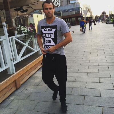 Фото мужчины александр, Форос, Россия, 34