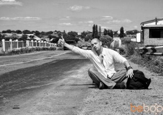 Фото мужчины glebus, Одесса, Украина, 39