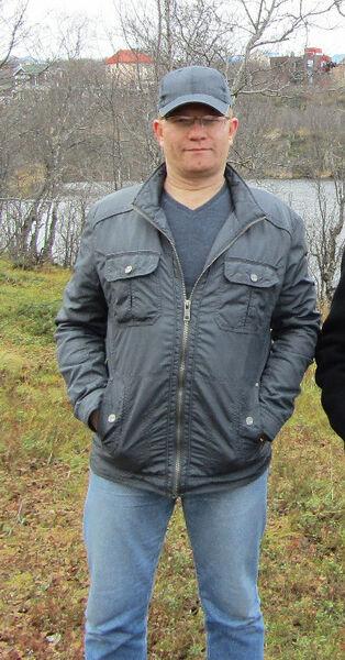 Фото мужчины МАКС, Мурманск, Россия, 40
