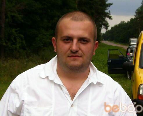 Фото мужчины вован, Шостка, Украина, 33