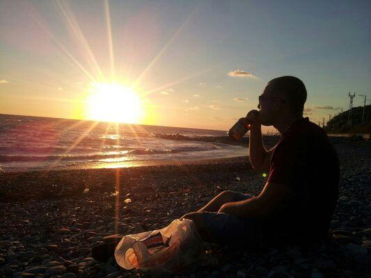 Фото мужчины Антон, Белгород, Россия, 29