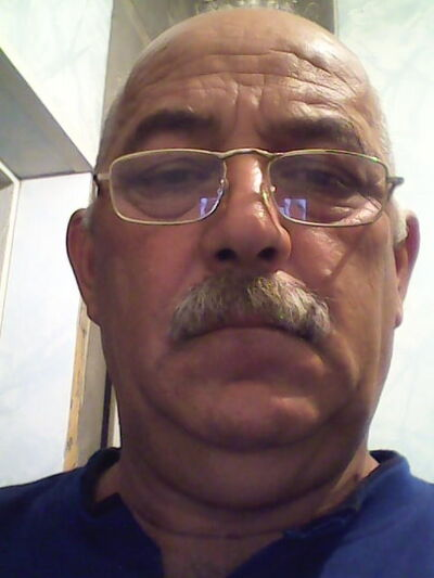 Фото мужчины Руслан, Усть-Джегута, Россия, 55