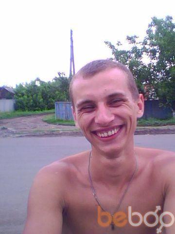 Фото мужчины славик, Краматорск, Украина, 30